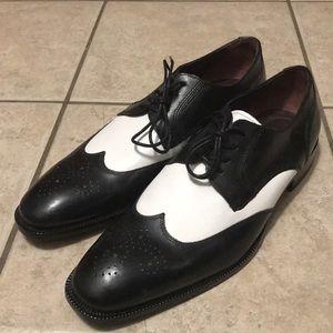 Johnston&Murphy Men's dress shoes size 9.5